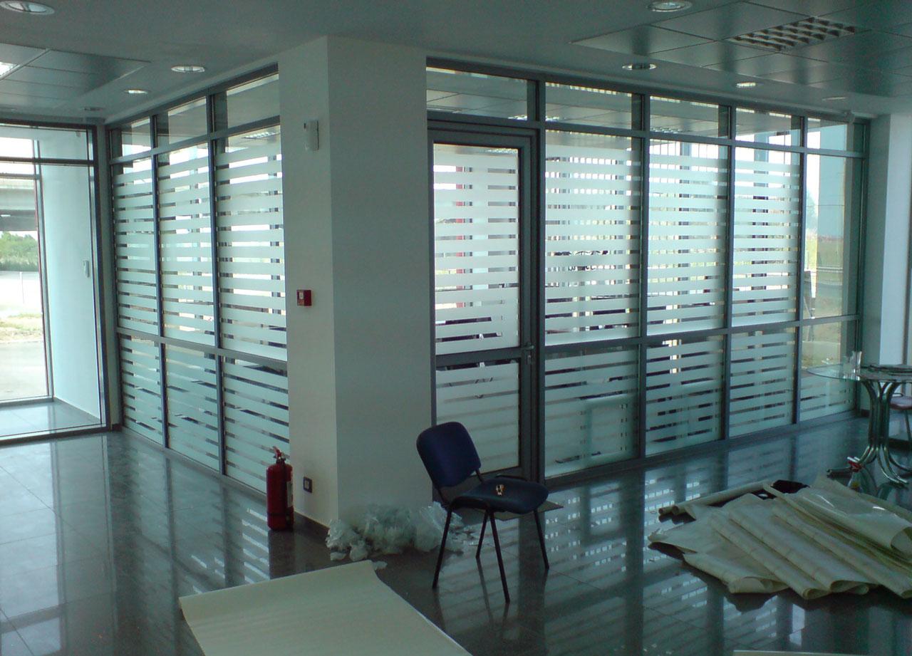 стъклена витрина 3